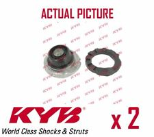 2 x NEW KYB REAR AXLE TOP STRUT MOUNTING PAIR SET OE QUALITY REPLACEMENT SM6000