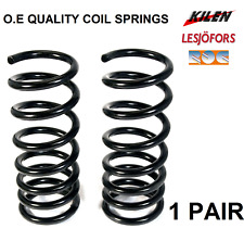 Vauxhall Combo C Pair Rear OE Quality Coil Springs 2001-2011 Pair 60022 x2