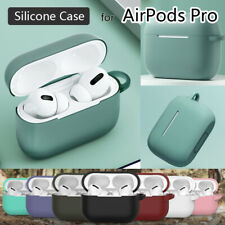 For Apple AirPods Pro Case Marble Cover Protective AirPod Earphone Headset Skin