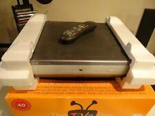 TiVo DVR TCD 540040 Digital Video Recorder 40 Hrs Recording Series 2 w/Lifetime