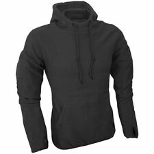 Viper Fleece Hooded Coats & Jackets for Men