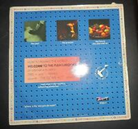 Frankie goes to Hollywood Welcome to the pleasure dome vinyl single