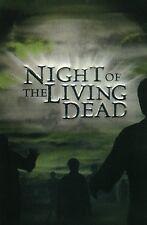Night of the Living Dead 3 DVDs STEELBOOK ( Horror-Kult ) - George A. Romero NEU