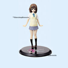 K-ON! - Yui Hirasawa Ho-kago Tea Time Ver. Pvc Figure Banpresto