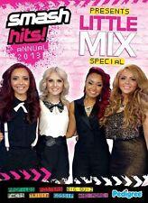Smash Hits Little Mix Annual 2013 (Annuals 2013),Pedigree Books Ltd