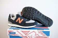 Burn Rubber x New Balance 574 Miggy Size 12 DS