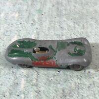 Lesney Matchbox No 41 D Type Jaguar