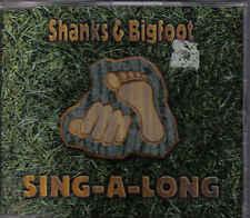 Shanks&Bigfoot-Sing A long cd maxi single