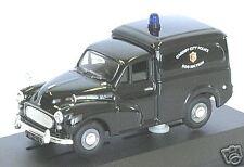 "Welsh policecar MORRIS MINI VAN ""CARDIFF CITY POLICE"""