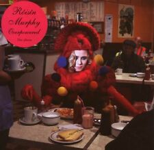 Roisin Murphy - Overpowered     New cd.
