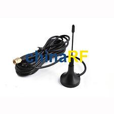 890-960/1850-1990MHz GSM GPRS UMTS Antenna 2DB SMA Plug RG174 3 m New Hot Sell