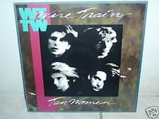 """*** Wire Train """"Ten womnan"""" -12"""" inch LP ***"""