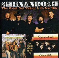 Shenandoah - Road Not Taken / Extra Mile [New CD] Asia - Import