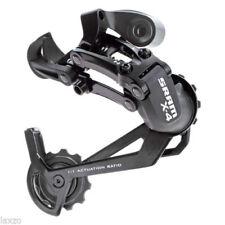 Componentes y piezas SRAM de aleación para bicicletas