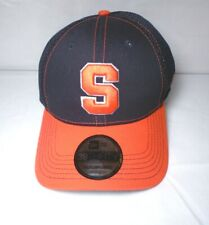 Syracuse Orange Men's New Era 39THIRTY M/L Cap Hat