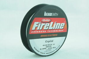 New  Fireline - Crystal - 50 yards