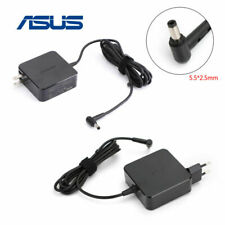 Laptop Charger Plug For ASUS 65W 19V 3.42A AC Adapter AD887020 010-1LF 5.5*2.5mm