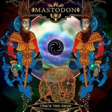Mastodon - Crack the Skye [New CD]