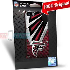 Official Licensed NFL Atlanta Falcons iPhone SE/5S/5 Slim Case Hard-Shell Cover