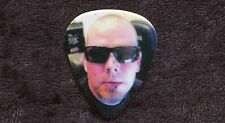 SHINEDOWN 2012 Amaryllis Tour Guitar Pick!!! EDDIE GOWAN custom concert stage