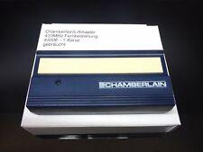 Chamberlain 1 Kanal Handsender Motorlift Fernbedienung 4330E Liftmaster ORIGINAL