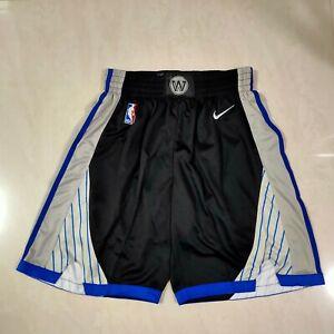 Hot sale Golden State Warriors Men's Black City Edition Basketball Shorts