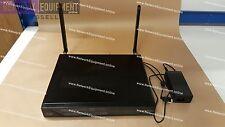 C897vamg-lte-ga-k9 LTE 2.0 sicuro IOS Gigabit Router SFP VDSL / ADSL2 + ANNEX A M