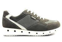 IGI e CO 3123711 Grigio Sneakers Scarpe Uomo Calzature Casual