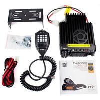 TYT TH-9000D Mobile Ham Transceiver UHF 400-490MHz 200 Channels FM Vehicle Radio
