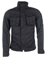 G-Star Raw  Rovic Overshirt Raven Black Size XS  *REF56-3