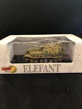 Dragon Armor Elefant Sd.Kfz. 184 1./s.Pz.Abgt. 653