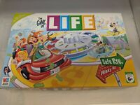 """The Game Of Life 2007 by Hasbro    """"MINT CONDITION"""""""
