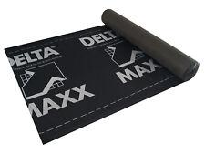 Delta Maxx Unterspannbahn Unterdeckbahn 1,5 x 50 m = 75 m², 190 g/m²