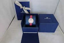 Genuine Swarovski Daytime Berry Pink Watch 5130549 graduation wedding prom£159
