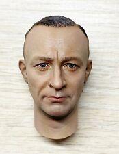 1/6 Scale german  DID Kurt Student head sculpt  (No Dragon, Damtoys)