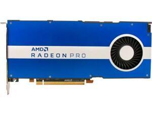 AMD Radeon Pro W5500 Graphic Card 8 GB GDDR6 100506095