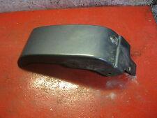 06 05 04 01 02 03 Hyundai santa fe left front fender impact trim molding panel