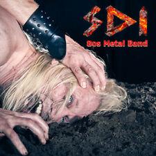 SDI - 80s Metal Band - CD - 166310