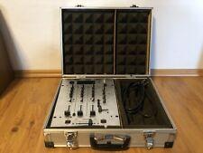 Behringer DX626 Professional 3 Kanal DJ Mixer inkl. Koffer