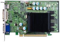 EVGA Nvidia Geforce 7200GS 256MB 256-P2-N429-LR