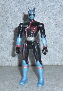 Power Rangers S. P. D. Ombre Ranger Figurine 2004