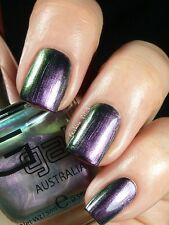 5 products Medusa's Makeup Cruetly free, Full Size Zoya, Glitter Gal Nail polish