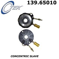 Clutch Slave Cylinder-5 Speed Trans Centric 139.65010