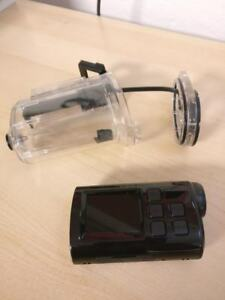 Rollei Actioncam S-30 WIFI PLUS Action and Waterproof Housing + Mounts