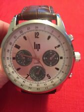 Mens Wristwatch Lip Classics 11-17