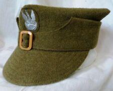 Rogatywka Polowa wz. 37 - Replika / Polish Military Cap
