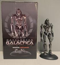 Eaglemoss Battlestar Galactica Collection Cylon Modern Centurion
