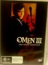 Omen III The final conflict R4