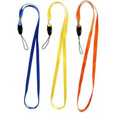 108H3 30 Schluesselband Lanyard fuer ID-Karten-Schluessel-Handy MP3