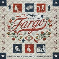 FARGO/YEAR 2/OST  CD NEU VARIOUS SOUNDTRACK